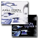 New covers of Axel single