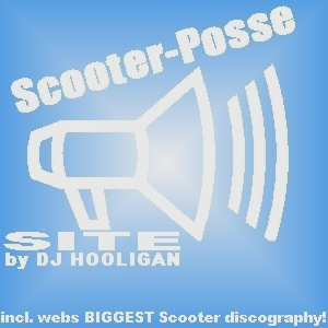 Scooter Page by DJ Hooligan