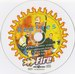 Fire remixes CD with 4 tracks
